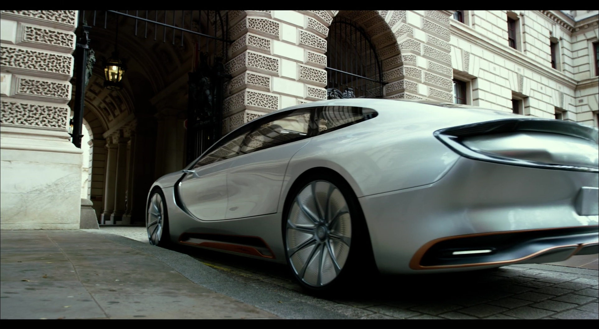 Leeco Lesee Concept Car In Transformers 5 The Last Knight