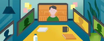 How to Lead Better Virtual Meetings - Duarte