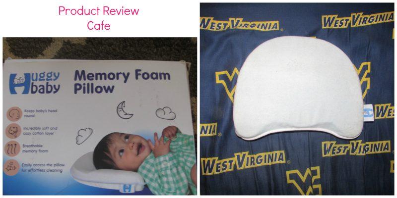 huggy baby premium anti flat head baby