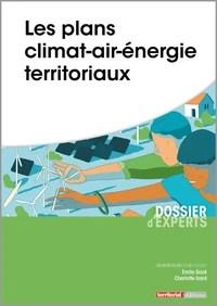 plans climat-air-énergie territoriaux