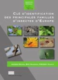 Clé d'identification des insectes
