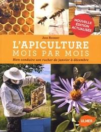 apiculture mois par mois