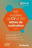 100 modèles de cv et lettres de motivation