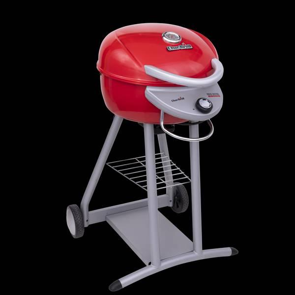 patio bistro tru infrared electric grill