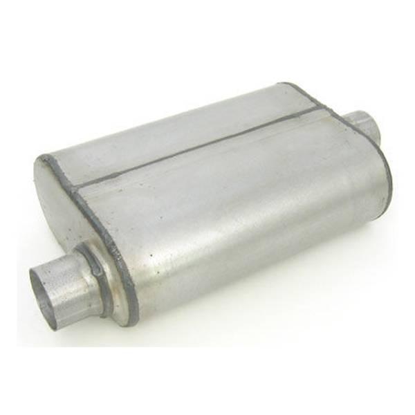 dynomax thrush welded muf