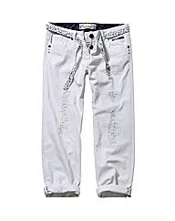 Joe Browns Linen Mix Plus Size Trousers