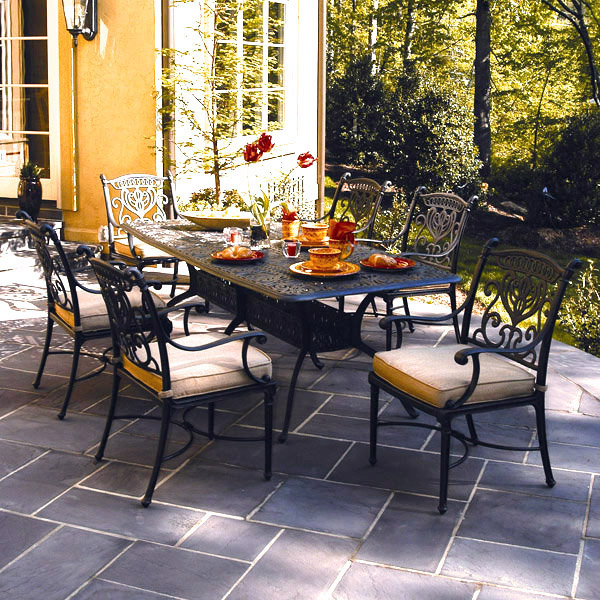 Blogs Here S A Review Of Cast Aluminum Extruded Aluminum Patio Furniture Ideas Resources