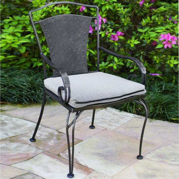 cast wrought iron patio furniture