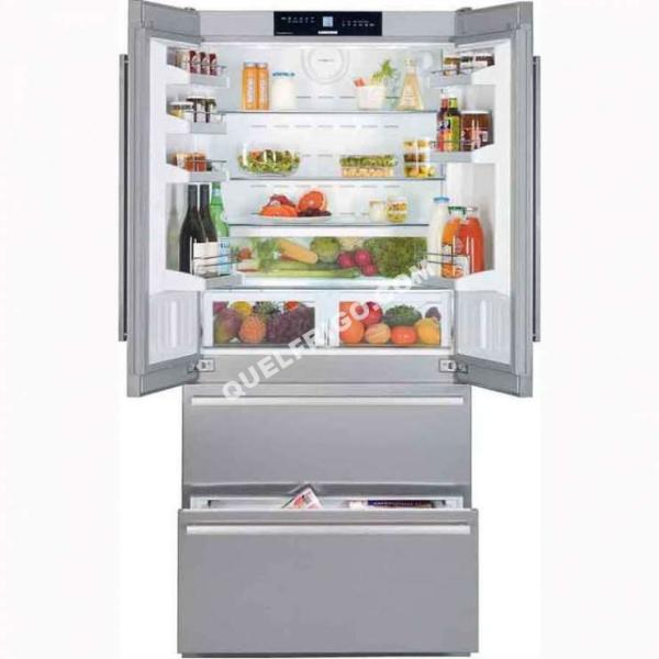 Frigo Liebher Table De Cuisine