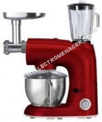 preparation culinaire continental edison rb800wr moins cher