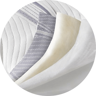 bellagio at home by serta pillow top