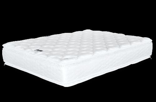 presidential suite ii euro pillow top