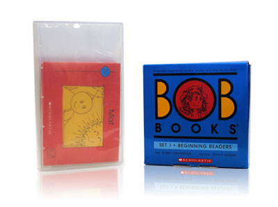 Bob Books Solution