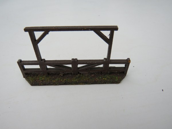 Corral Fence 28mm Gate 1