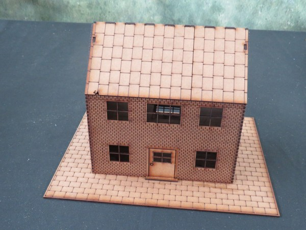 House 25mm