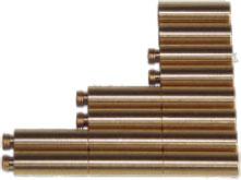 Brass Inch set