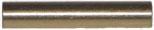 Brass 40mm End