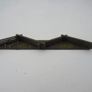 Snake Fence 15mm 13mm high