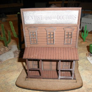 WW Doctors & Dentist