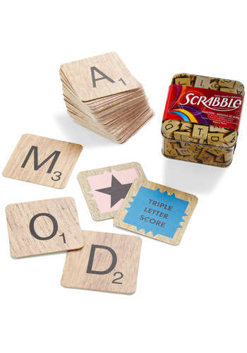 To the Letter Coaster Set