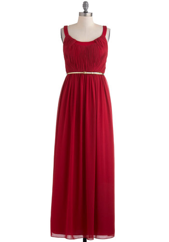 Fall in Love with Me Dress