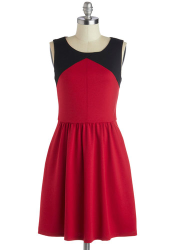 Must Be Kismet Dress from ModCloth - $68.99 #affiliate