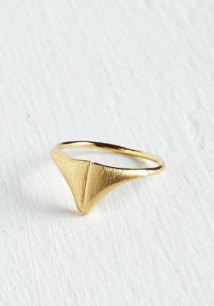 Peaks Your Interest Ring