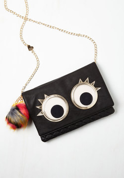 What's the Big Eye-dea? Bag