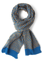 Bags & Accessories - Raising Cane Scarf in Sky