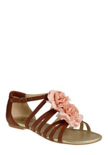 Eyes of Mars Sandal