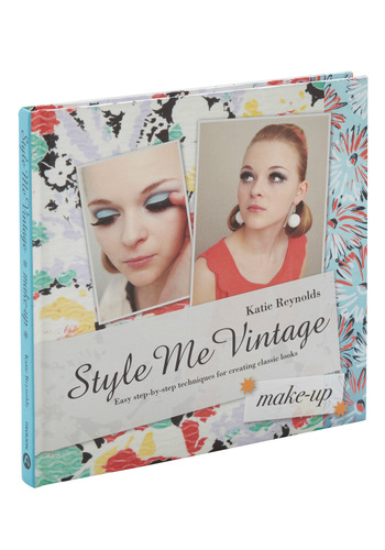 Style Me Vintage: Make-up - Wedding, 20s, Top Rated