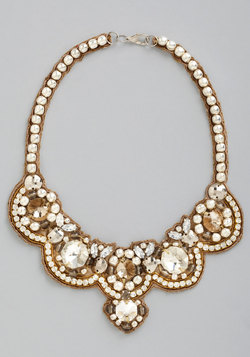 Guest A-List Necklace