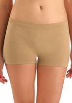 image of Here to Stay-ple Shorts in Khaki