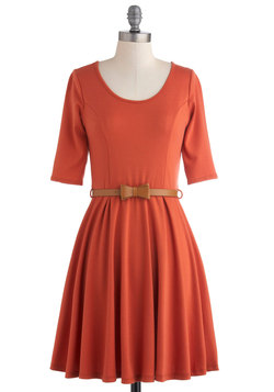 For Many Sunsets Dress