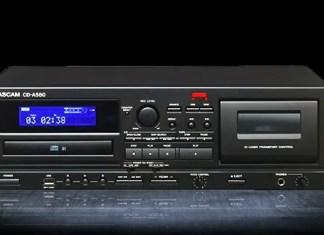 Best Cassette Tape Decks Reviews
