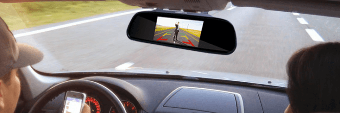 CHUANGANZHUO BACKUP CAMERA AND MONITOR REVIEW