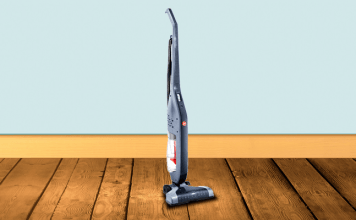 Hoover Corded Cyclonic Stick Vacuum SH20030 – 2018 Review