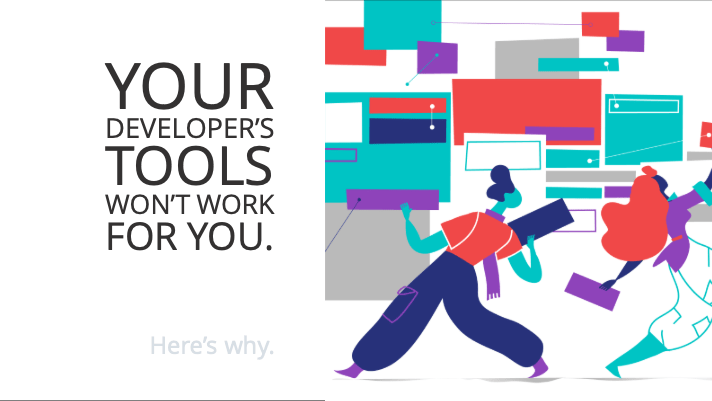 developer tools don't work for product managers
