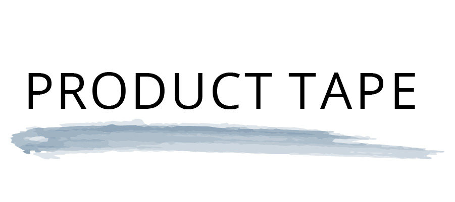 Product Tape