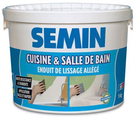 Les Produits SEMIN Pour Votre Salle De Bain