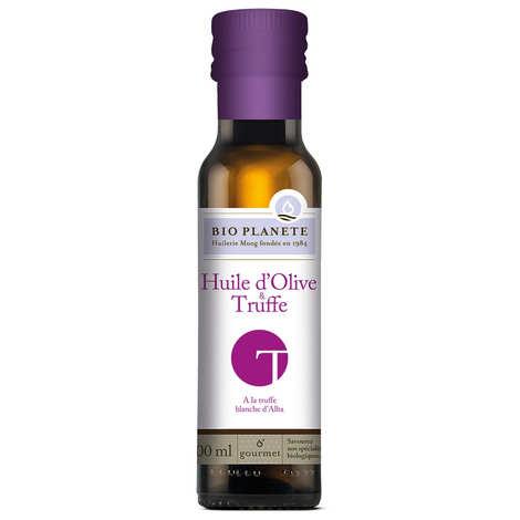 huile olive et truffe blanche d alba 3 bio