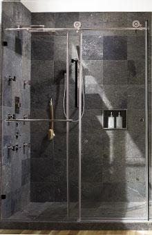 KARMA 3648 Shower Doors Produits Neptune