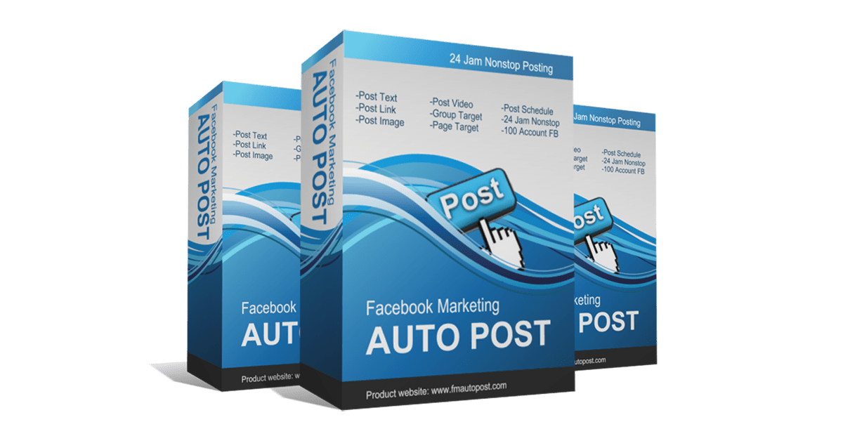 Facebook Marketing Autopost