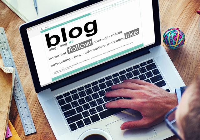 Meningkatkan Penjualan lewat Blog
