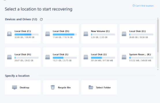 EaseUS Data Recovery Wizard Crack Key + License Code {2021}