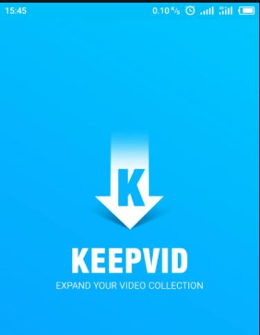 KeepVid Pro 8.1 Crack + Registration Key Lifetime