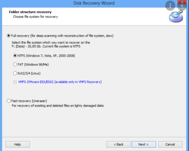 DiskInternals Partition Recovery Crack 8.0.3.0 Registration key Free