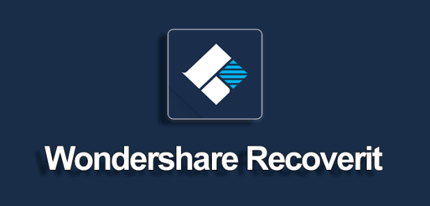 Wondershare Recoverit 10.0.3.14 Crack + Registration Key Free Download