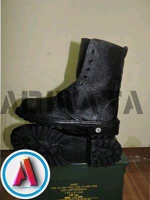 setelan atribut linmas sepatu