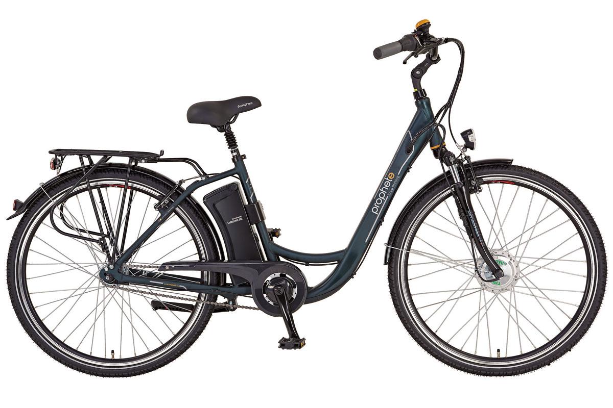 Neu Prophete Elektro Fahrrad 28 Navigator 6 3 36 Volt 7 Gang Nabe Rucktritt